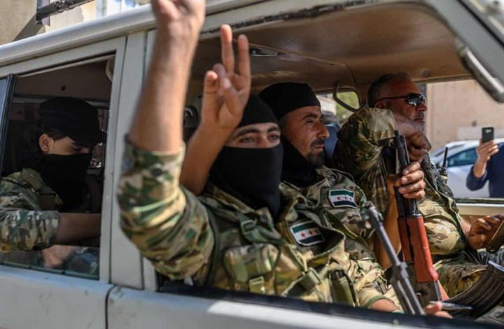 """الغارديان: هل يمكن لبوتين تحقيق """"صفقة القرن"""" في سوريا؟"""