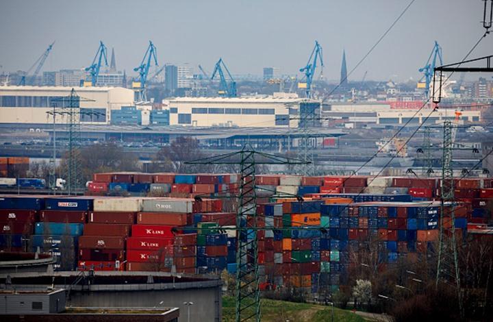 زيادة صادرات الإمارات إلى إيران رغم العقوبات الأمريكية