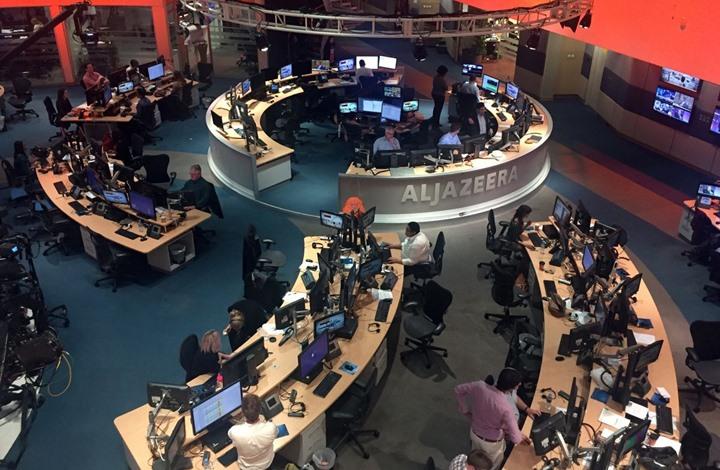 """قطر تنفي تعهدها لمصر بتغيير سياسة """"الجزيرة"""""""