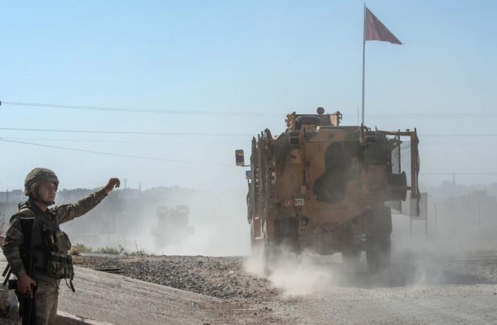 اشتباكات بين قوات الأسد وتركيا وقسد تنسحب بموجب سوتشي