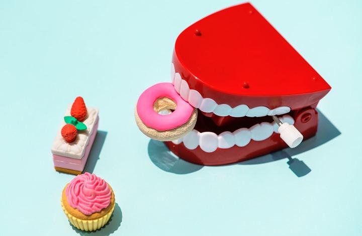 7 علامات تكشفها أسنانك عن حالتك الصحية