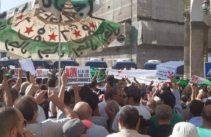 قانون المحروقات الجديد بالجزائر.. مخاوف مشروعة أم مبالغات؟