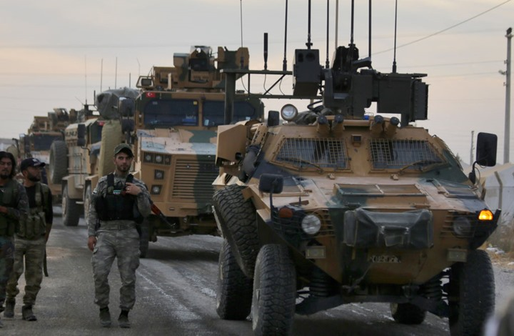 مصر ترحب بقرار ترامب فرض عقوبات على تركيا