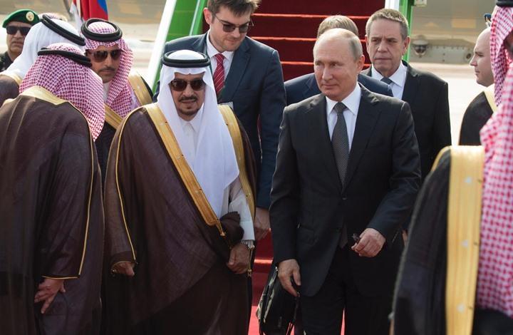 عربي21 ترصد تغيرا مثيرا لمواقف روسيا والسعودية بحرب النفط