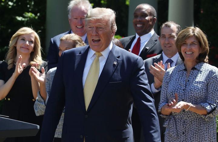 ترامب والشرق الأوسط.. استراتيجية جديدة أم تكتيك مؤقت؟