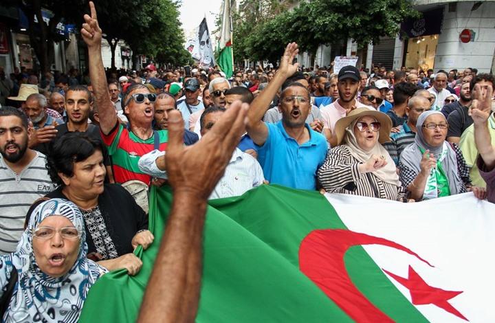 الجزائر عشية انتخابات لا مثيل لها