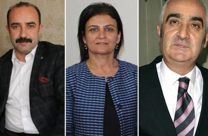 """اعتقال رؤساء بلديات تركية بتهمة دعم مسلحي """"الكردستاني"""""""