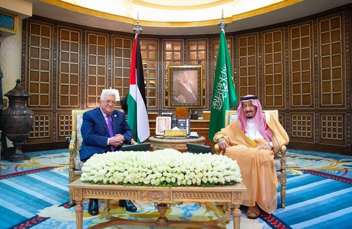 ناشط سعودي: المملكة تشيطن الفلسطينيين.. وتسيء للإسلام