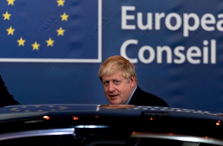 صفعة أوروبية لجونسون.. ودبلوماسية تستقيل لغياب الشفافية