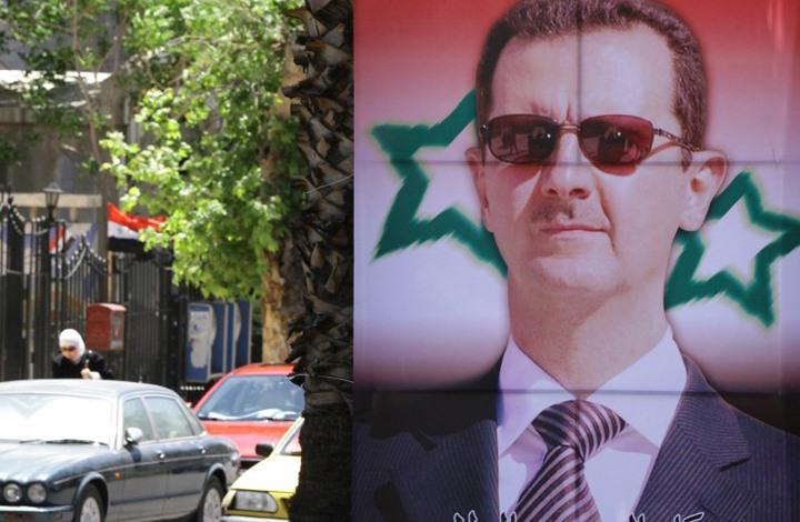 فراس طلاس: حدث كبير قادم في دمشق
