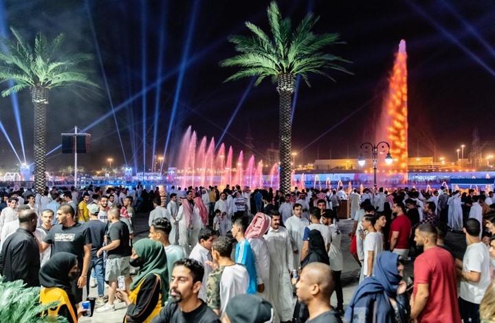 تقرير لقناة إسرائيلية من الرياض.. هذا انطباع المراسل (شاهد)