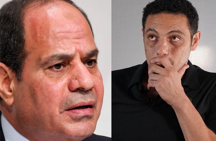 """محمد علي: الجولة القادمة مع السيسي ستكون """"حاسمة"""""""