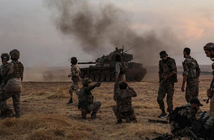 """إنترسبت: هل توجد خطة للتعامل مع مقاتلي """"الدولة"""" بسوريا؟"""