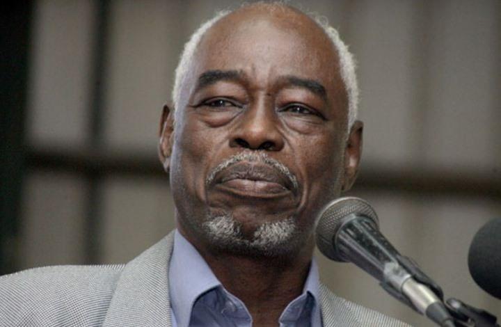 وفاة رئيس برلمان السودان الأسبق محمد الأمين خليفة