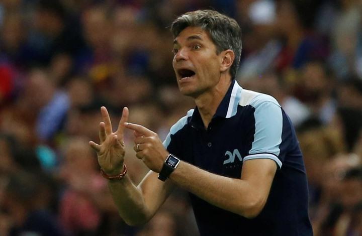 ليغانيس يُقيل مدربه بعد بداية سيئة في الدوري