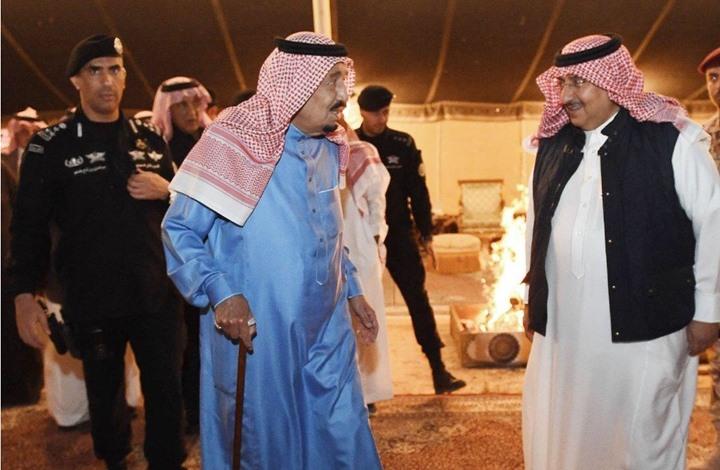 تويتر يحذف ترند محمد بن نايف في السعودية.. لصالح من؟