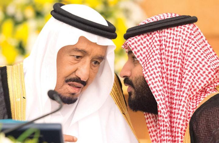 WSJ: خلاف بين الملك سلمان ونجله محمد حول التطبيع