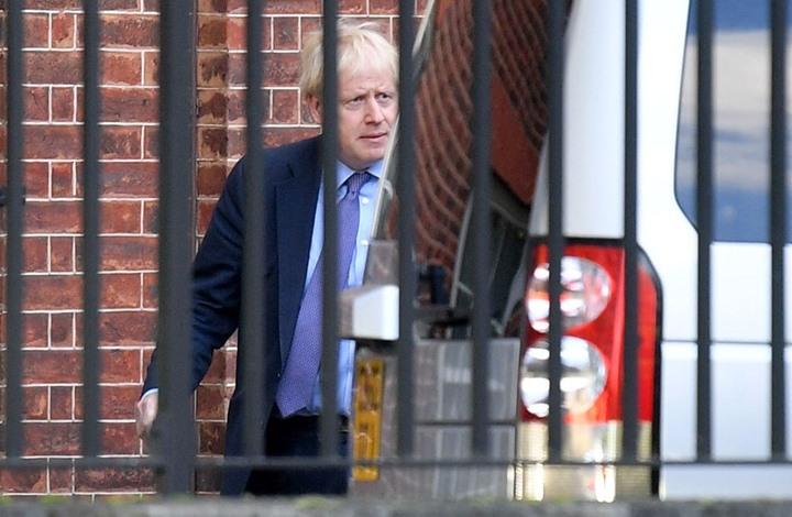 """جونسون يهدد بانتخابات مبكرة إن رفض البرلمان جدول """"بريكست"""""""