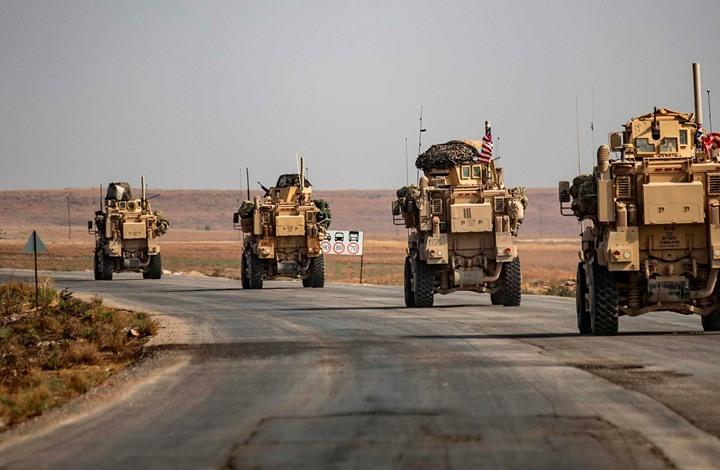المونيتور: من الذي خذل أكراد سوريا؟