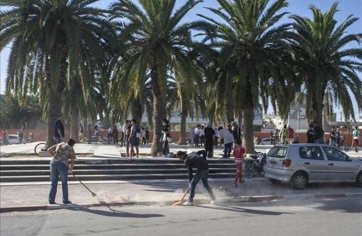 حملات النظافة في تونس.. فعل سياسي بغطاء اجتماعي (2 من 2)