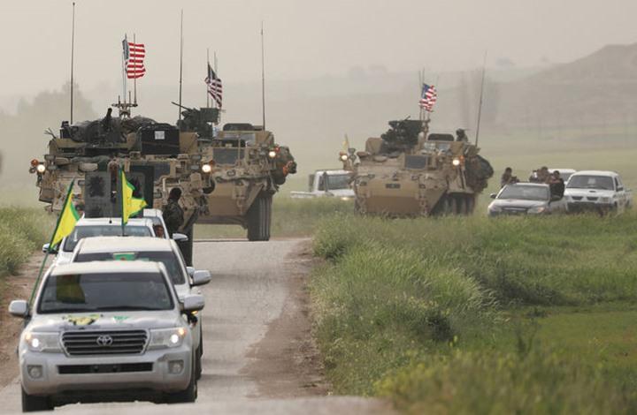 """كاتب تركي: موسكو وواشنطن متفقتان على """"الأكراد"""" والأسد بسوريا"""