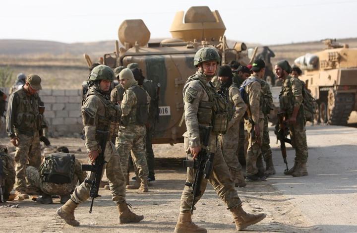 الخارجية الأمريكية تحيي ذكرى ضحايا الجيش التركي بإدلب