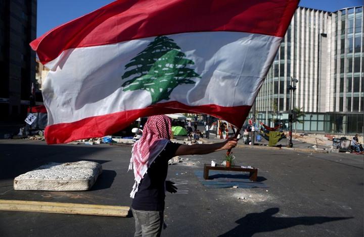 مضايقات لإعلاميين مؤيدين للتظاهرات.. ونجل نصرالله يعلق