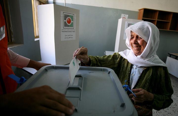 """هل تسمح """"إسرائيل"""" بإجراء انتخابات نزيهة في الضفة؟"""
