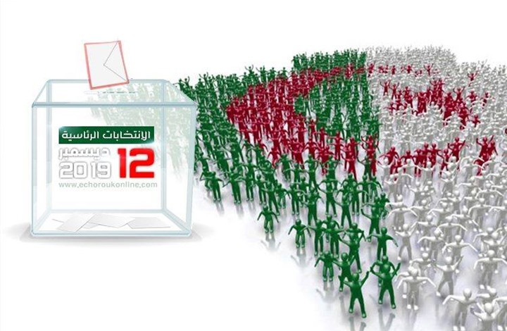 """الديمقراطية العربية.. """"عفريت"""" يسكن انتخابات الجزائر"""