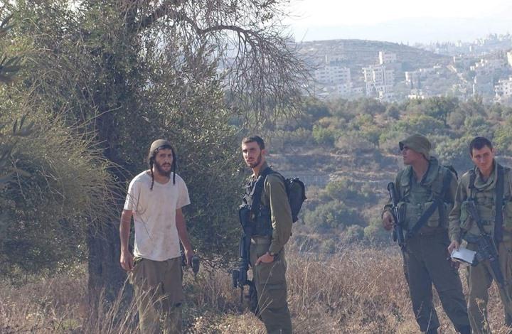 مسؤول: مراقبة إسرائيل للبناء الفلسطيني تطبيق عملي لخطة الضم