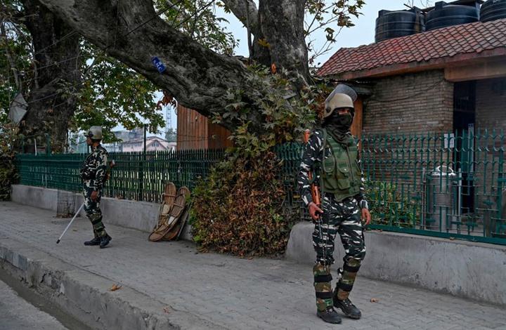 الهند تستدعي دبلوماسيا باكستانيا بسبب توترات بكشمير