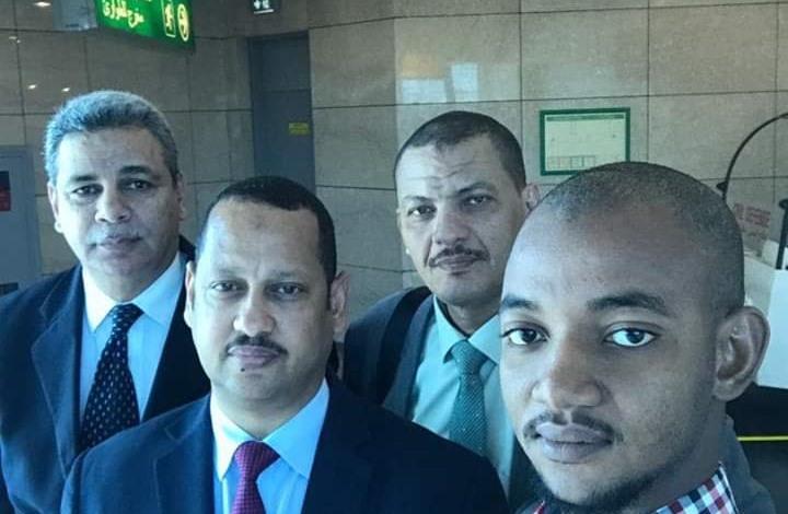 طالب سوداني: هكذا أجبروني على الكذب ببرنامج عمرو أديب (شاهد)