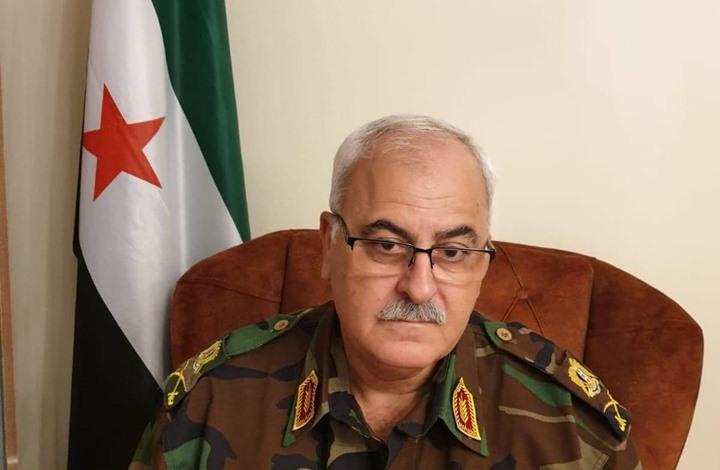 """""""عربي21"""" تحاور وزير الدفاع في الحكومة السورية المؤقتة"""