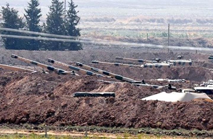 """""""نبع السلام"""".. هكذا تتجهز تركيا لعملية مرتقبة بسوريا"""