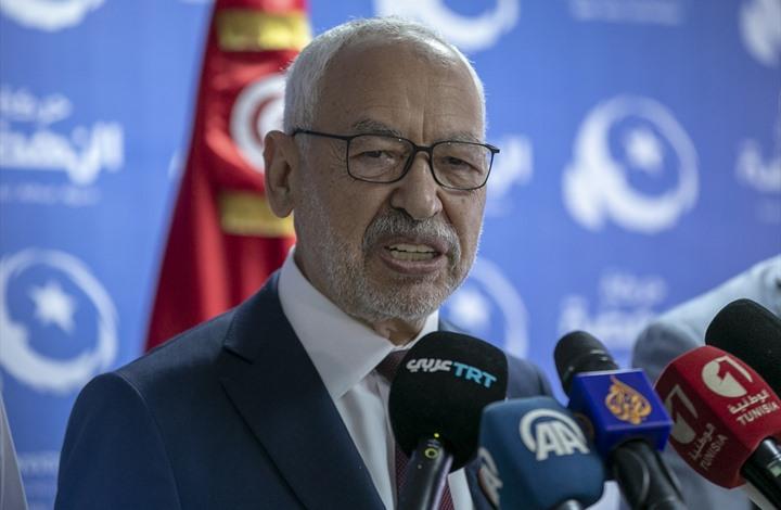 رئيس البرلمان التونسي يدعو إلى تعديل وزاري بحكومة المشيشي
