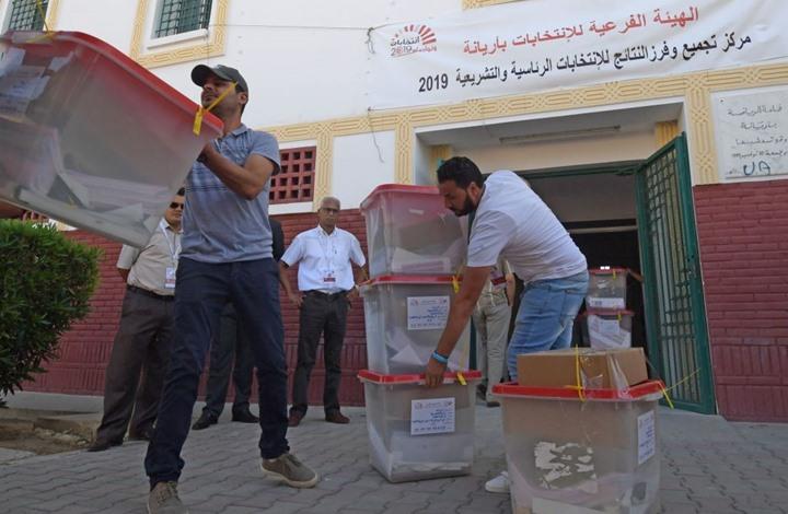 """مصدر لـ""""عربي21"""" يكشف نتائج الانتخابات التشريعية في تونس"""