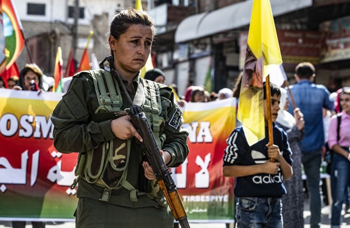 """الائتلاف يعلق لـ""""عربي21"""" على مفاوضات الأطراف الكردية بسوريا"""