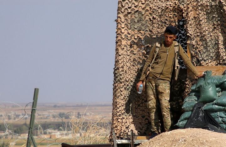 """الغارديان: ترامب خان الأكراد بعد وقوفهم معه بوجه """"الدولة"""""""