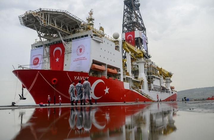"""قبرص ومصر واليونان تتهم تركيا بانتهاك القانون بشأن """"التنقيب"""""""