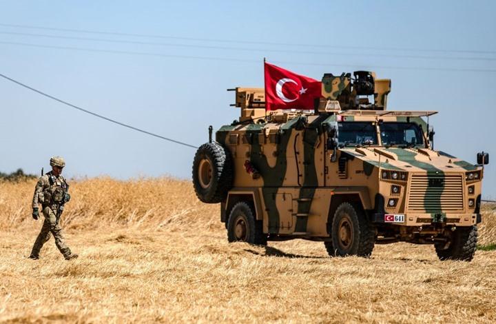 "كيف ستتجاوز تركيا عقبة ""معتقلي داعش"" خلال عمليتها بسوريا؟"