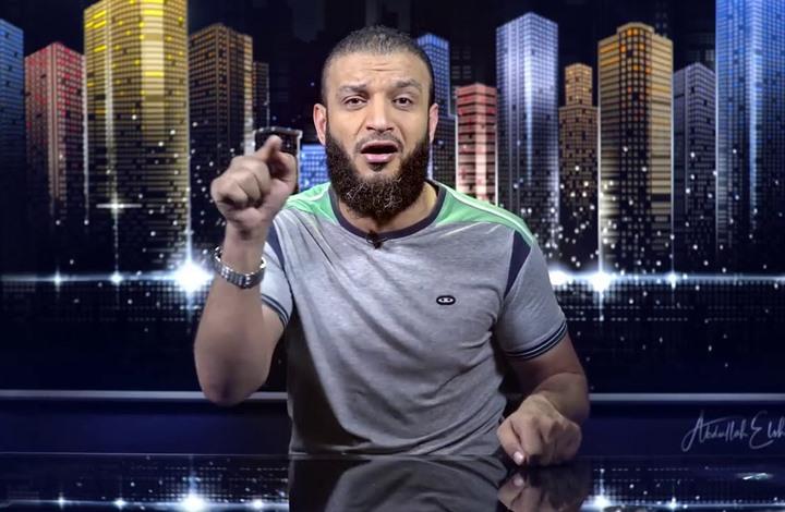 عبد الله الشريف يتهم سلطات الانقلاب في مصر بابتزاز عائلته