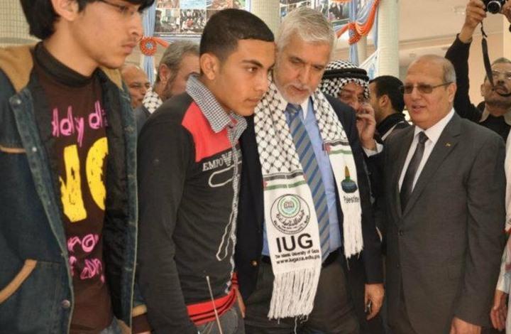 التحقيق مع مسؤول ملف حماس السابق بالاستخبارات السعودية