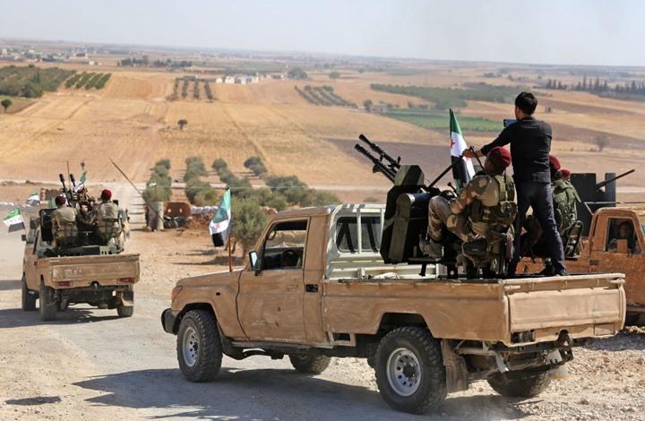 """ما أسباب تواصل هجمات القوات الكردية في منطقة """"نبع السلام""""؟"""