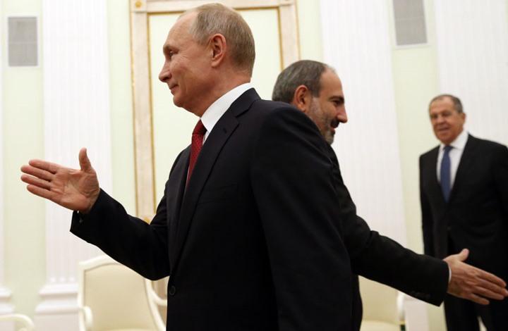 لماذا سعت روسيا لوقف إطلاق النار بين أذربيجان وأرمينيا؟