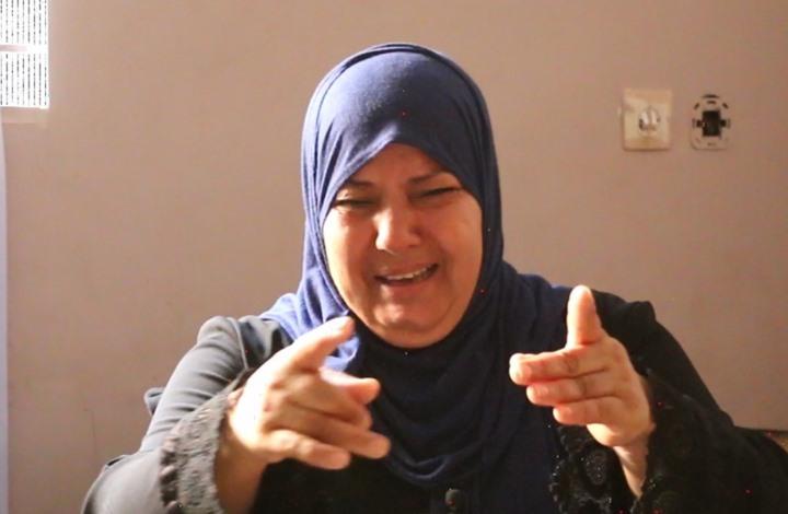 والدة صيادين بغزة تطالب مصر بالإفراج عن نجلها الثالث (شاهد)