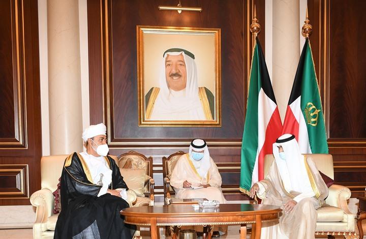زعماء عرب في الكويت لتقديم العزاء.. وتمثيل سعودي ضعيف