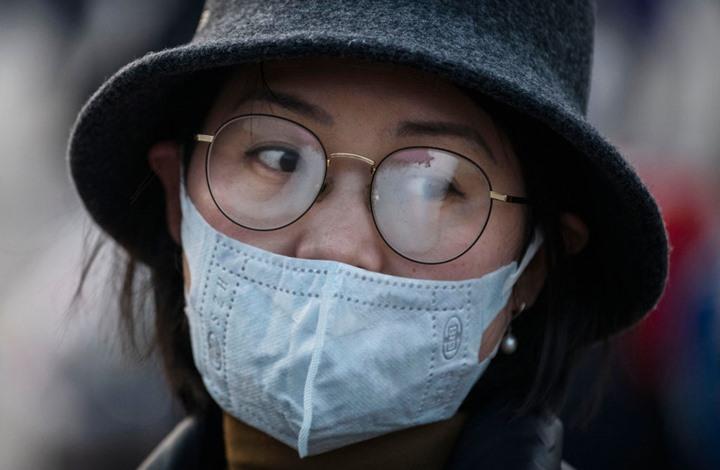 حيل وطرق لمنع تكون الضباب على نظارتك بوجود الكمامة