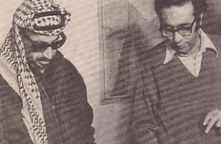 """ماجد أبو شرار.. شهيد """"سرقته"""" الثورة من القصة القصيرة"""