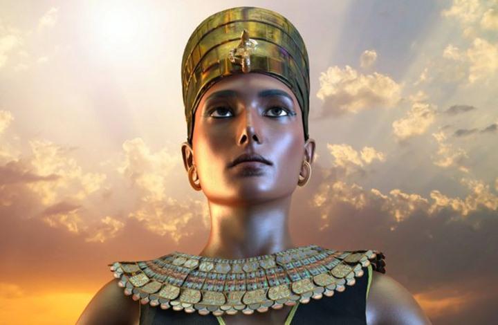 """ممثلة إسرائيلية ستلعب دور حاكمة مصر """"كليوباترا"""" وجدل"""