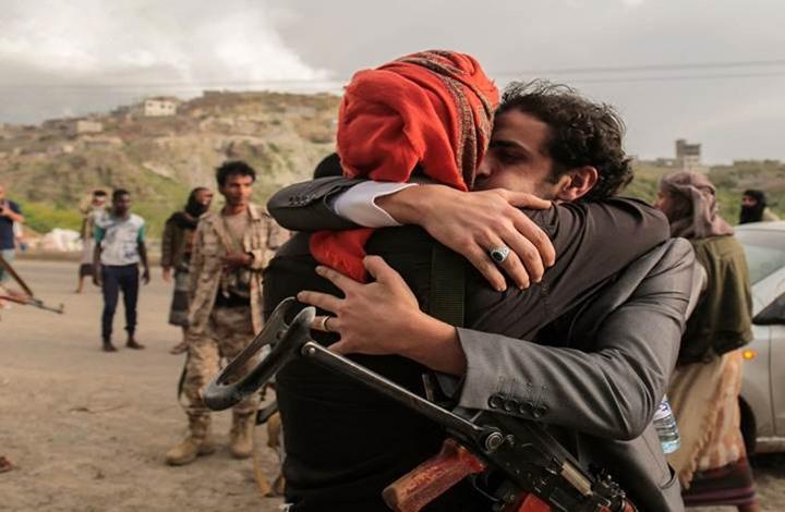 الحكومة اليمنية ترفض اتهامات الحوثيين بخصوص ملف الأسرى